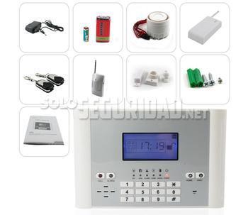 Alarma para casas - Alarmas baratas para casa ...
