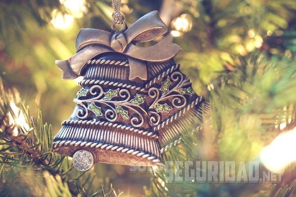 5 consejos para unas Navidades seguras