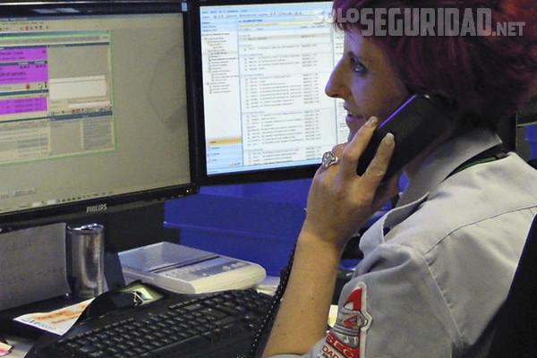 Baja la seguridad privada en el 2011