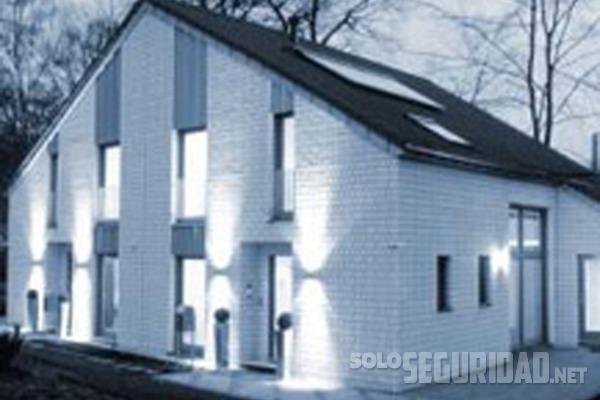 Convierte tu casa de campo en un búnker inexpugnable