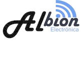 Logo Albion Electronica, S.l.