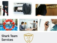 SHARK TEAM SERVICES