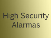 High Security Alarmas