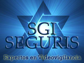 Logo Sgi-Seguris