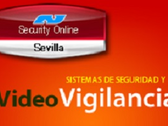 Video Vigilancia Sevilla